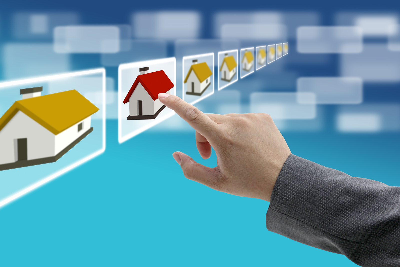 UK Property Sales In Buy-To-Let Falls 50% In a Year