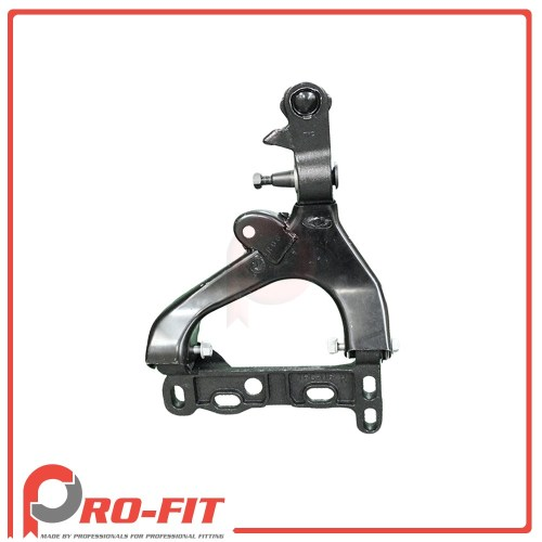 small resolution of control arm and ball joint assembly front right lower 101146