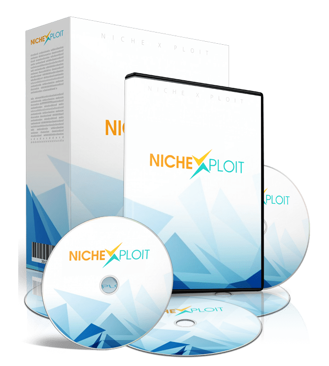Nichexploit – World's only YouTube customised one click solution to discovering profitable niches!