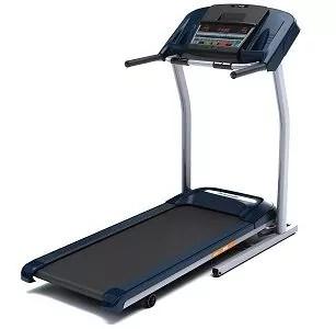 Merit Fitness 725T Plus Treadmill