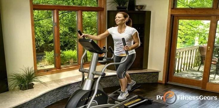 Best home elliptical machines