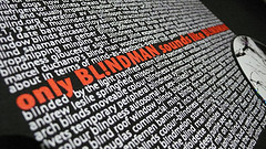 blindman waow