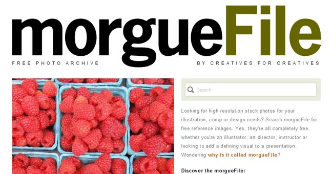 morguefile free stock photos
