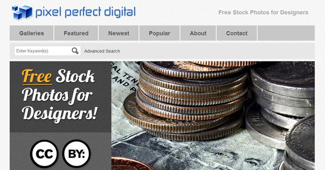 pixel perfect digital free stock photos