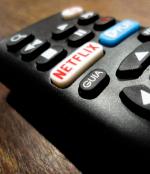 Netflix Remote - s