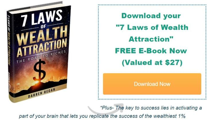 Free Download - 7 Laws of Wealth Attraction!
