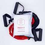ProFIT Strength Resistance Band Gift Set