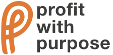 Profit with Purpose logo