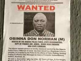 Don-norman-obinna