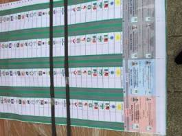 ballot-papers