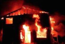 Fire-inec-office