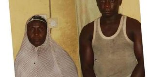 Son Arrested For Killing His Father In Niger State