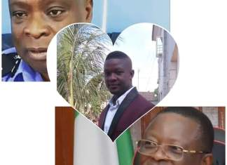 Save My Life, Ebonyi Business Man cries out to Gov Umahi, Commissioner of Police, And Others