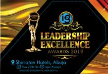 Igbere TV Awards to Hold Nov 28 at Sheraton Hotels Abuja - Ogochukwu Isioma