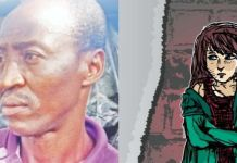 Man On The Run For Impregnating His 13year Old Daughter
