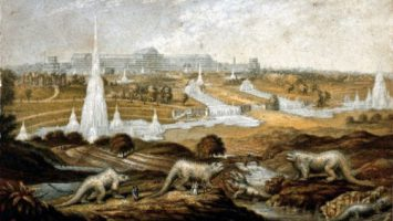 HPSC3050 Science in Nineteenth Century London | Professor Joe Cain | UCL Department of Science and Technology Studies (STS)