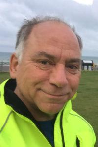 Professor Joe Cain | Profjoecain | 2019