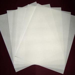 Folha A4 papel vegetal 100gr