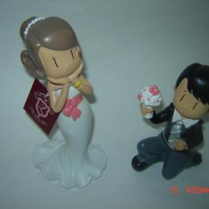 Noivos Isabella & Rafael