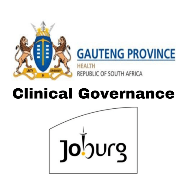 Logo Clinical Governance