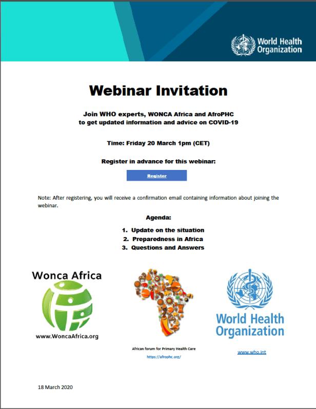 Webinar-Invitation