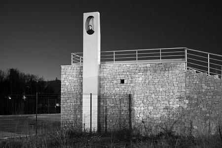 L'observatoire # 1, série : Parade  © Guillaume Martial