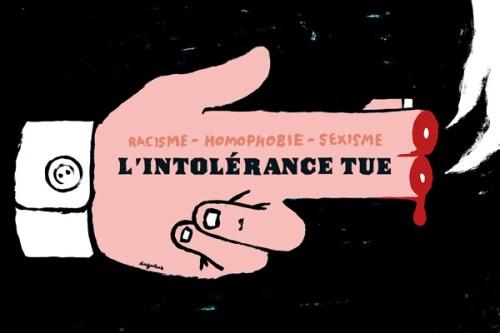 affiche-intolerance-tue-dugudus-racisme