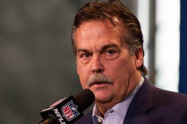 34b0b19a5ac00 Jeff Fisher diz que Rams não devem ir atrás de novo quarterback para 2016