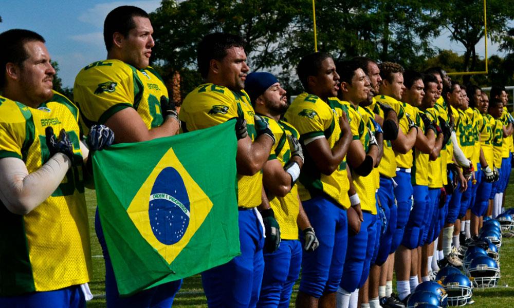 9329908875 Seleção brasileira de futebol americano jogará no Mineirão contra a Argentina  em dezembro - Pro Football  NFL no Brasil com Notícias e Opinião