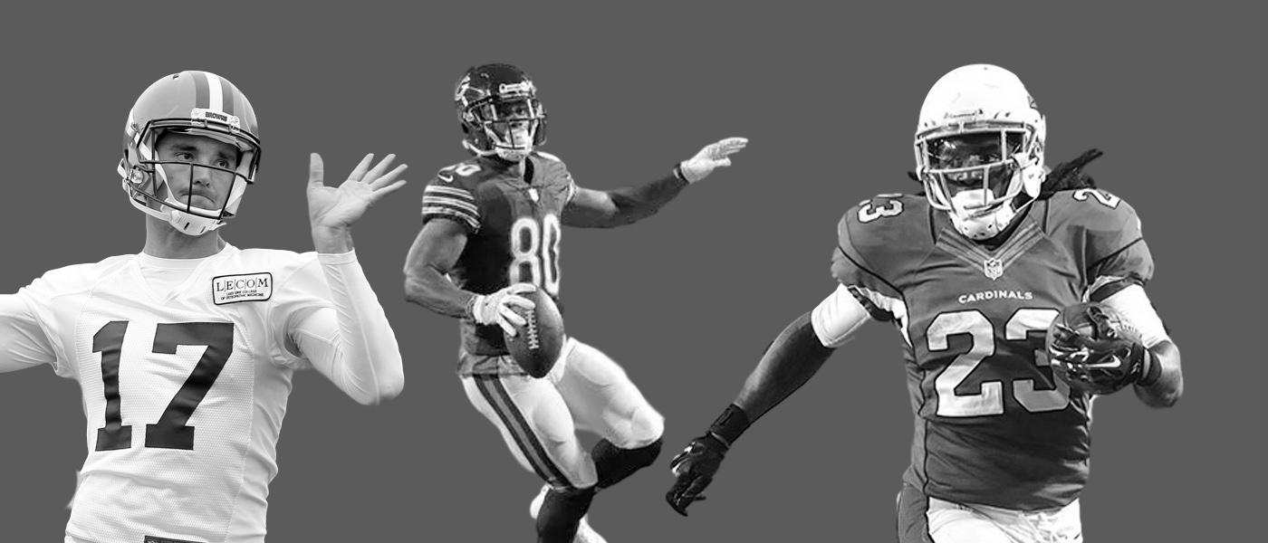 Equipes da NFL reduzem elenco de 90 para 53 jogadores hoje – veja os cortes  mais notórios - Pro Football  NFL no Brasil com Notícias e Opinião 2052140361ea0