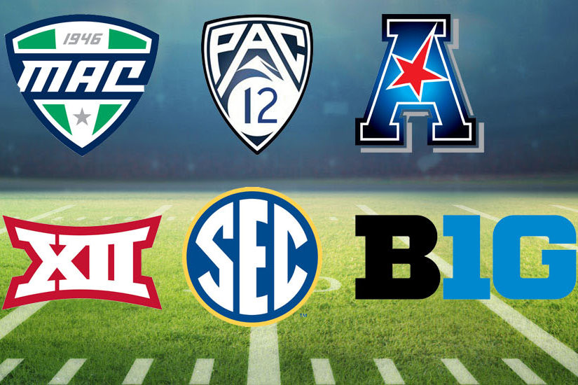 College Football Scouting Guide