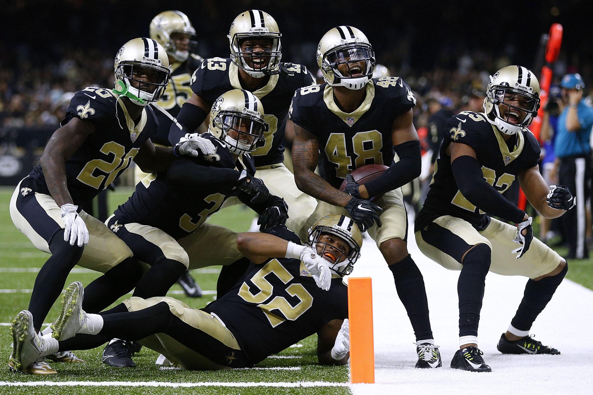 2020 New Orleans Saints Team Needs