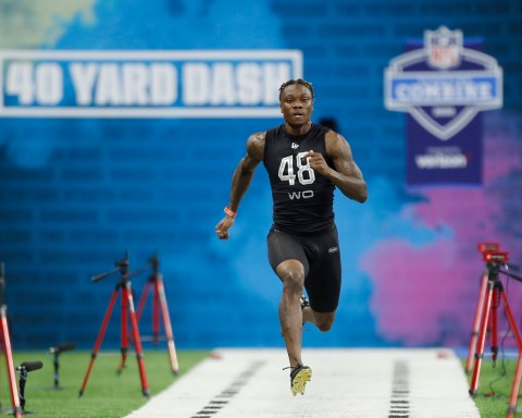 2021 NFL Combine canceled