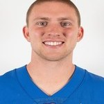 Shane Buechele NFL draft