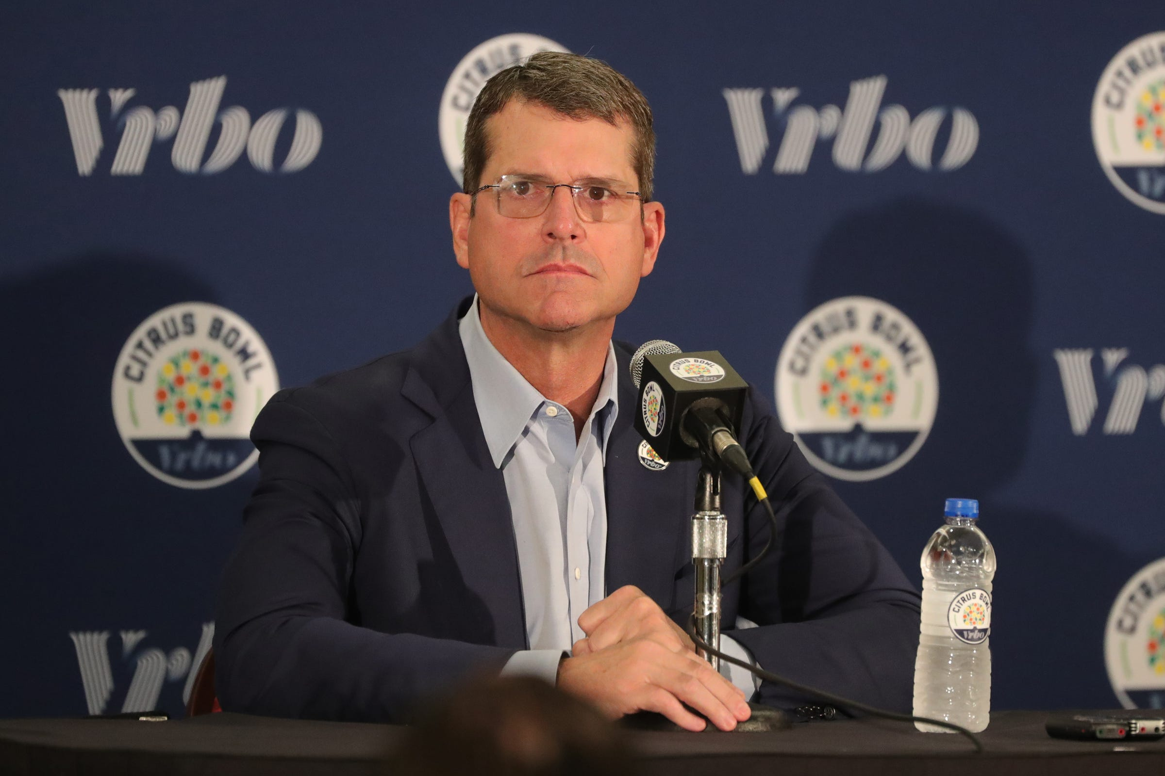 Jim Harbaugh proposes changes to NFL draft underclassmen rule