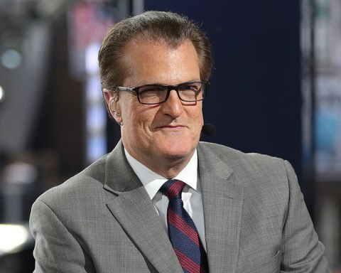 Mel Kiper 2021 NFL draft Big Board