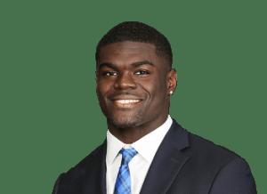 Jamin Davis scouting report