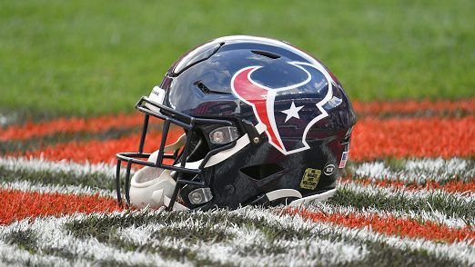 Houston Texans v Cleveland Browns