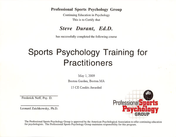 Improve Athletic Performance For Teams And Athletes