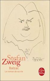 Zweig Balzac