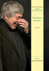 profession du père - chalandon