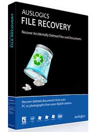 Auslogics File Recovery 8.0.7.0 License Key Crack