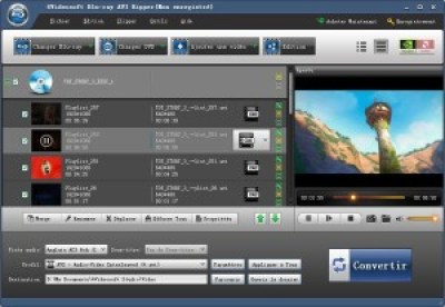 AnyMP4 Blu Ray Player 6.1.50 Crack + Serial Key Free Download