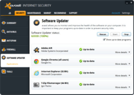 Free Avast License File 2017 With 100% Working Crack