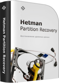 Hetman Partition Recovery 2.6 Crack Full + Serial Key