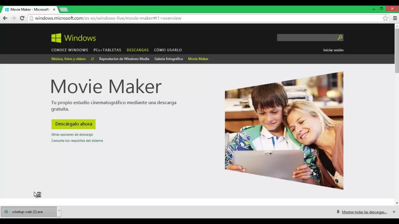 Windows Movie Maker 17 Crack Full Free Download