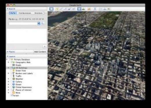 Google Earth pro Crack Free {Windows XP, 7, 8, 8.1}