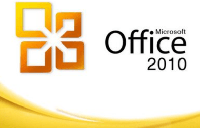 Office 2010 Full Version