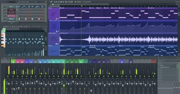 FL Studio 20 Crack {Torrent} Registration Code Free Download