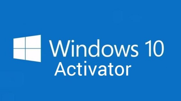 Windows 10 Activator Loader by DAZ Full [2018]